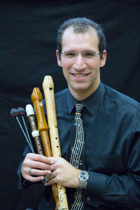 Composer, Russell Nadel