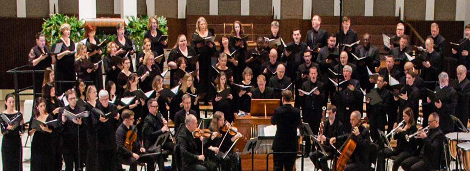 Washington Master Chorale