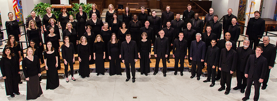 Washington Master Chorale (Photo credit: Arts Laureate)