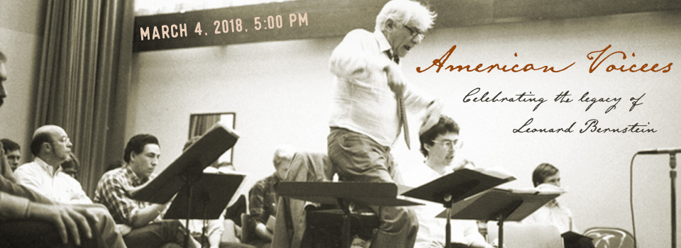 Bernstein banner for home page