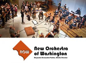 New Orchestra of Washington