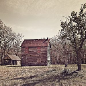 Barn, Photo by DIane Kresh